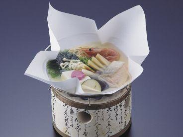 金沢 富来 割烹のおすすめ料理1