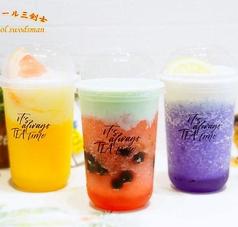 TEA TIME ティールーム 大山店の写真