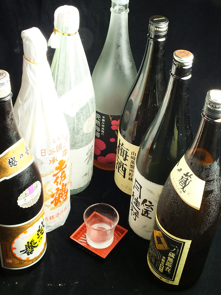 個室居酒屋 日本一 本店|店舗イメージ7