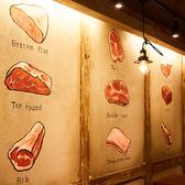秋葉原 肉寿司の雰囲気2