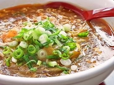 中華食堂 和木のおすすめ料理1