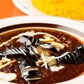 料理メニュー写真Novratan Curry