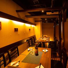 肉バル 米蔵 YONEKURA 高崎店の雰囲気1