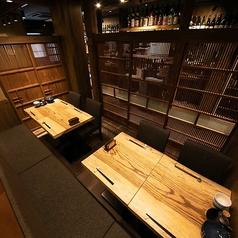 和食日本酒 みそら屋 はなれの雰囲気1