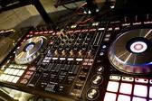 パイオニア CDJ 等DJ機材全部屋完備!!