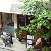 チーズアンドコー ブランクスペース カフェ cheese&co. BLANK SPACE CAFEの雰囲気3