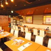 三代目鳥メロ 札幌駅西口 JR55ビル店の雰囲気3
