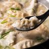 焼き鳥 炊き餃子 鶏白湯鍋 ハチ鶏のおすすめポイント3