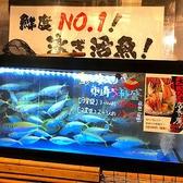 さかなや道場 実籾駅前店の雰囲気3