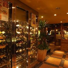マイアミヴィッラ 池袋東武スパイス2店の写真