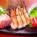 魚問屋 魚きんたのおすすめ料理1