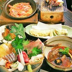 魚魚家 ととや 梅田店のおすすめ料理1