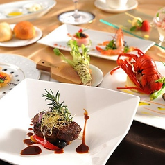 Sky Grill Dining 香る銀座 有楽町店のおすすめ料理1