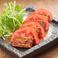 料理メニュー写真自家製味噌漬けチーズ~カプレーゼ風~