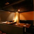 焼き鳥&マグロ酒場 かんぱい屋 新宿本店の雰囲気1