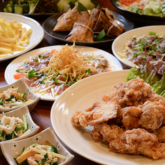 食楽酒喜 厨 くりやのおすすめ料理1