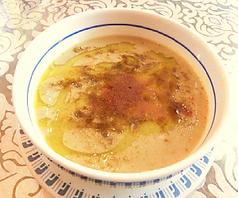 豆のスープ