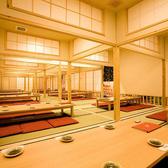 江戸小路鮮遊食房屋 新居浜店の雰囲気3