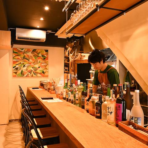 山小屋酒房miyama|店舗イメージ4