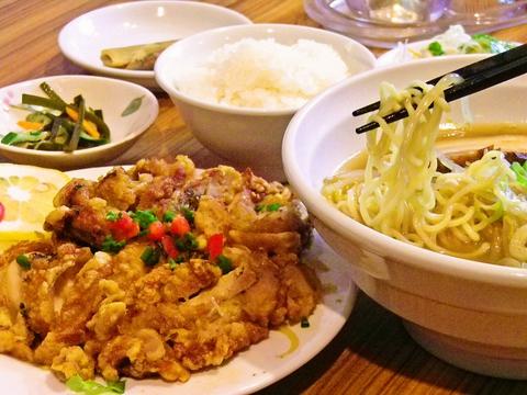 台湾料理福味味