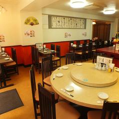 中国料理 金蘭 大塚本店の雰囲気1