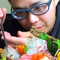 海鮮寿司居酒屋 すだちや 西新涯店