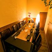 8名様までOKの掘り炬燵付き個室!合コン・女子会などに◎お安くお得な飲み放題,食べ放題コースもご用意しております。!新宿で個室居酒屋をお探しなら当店へ!