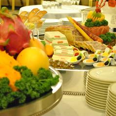 ホテル横浜キャメロットジャパン バンケットルームのコース写真
