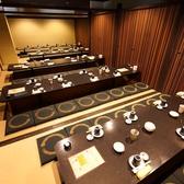 50~130名様宴会も個室でごゆっくりくつろげます。