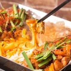MAISON NEWYORK KITCHEN 肉 BISTRO 静岡駅前店のコース写真