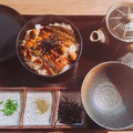料理メニュー写真名古屋名物!ひつまぶし