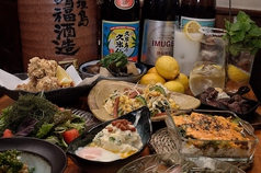 沖縄大衆酒場 おでんの金太郎の写真