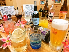 沖縄居酒家 すん。のコース写真