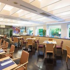 ガーデンキッチン かるめら セルリアンタワー東急ホテルの写真