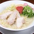 料理メニュー写真鶏パイタン麺
