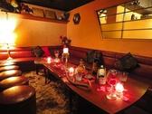 Bar マーベラス作戦室の雰囲気2