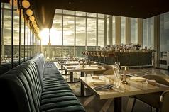 SOMEWHERE サムウェア 都ホテル 博多 レストラン&バーの写真