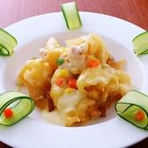 努努龍のおすすめ料理3