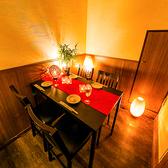 6名様までOKの掘り炬燵付き個室!合コン・女子会に◎お安くお得な飲み放題,食べ放題コースもご用意しております。!新宿で個室居酒屋をお探しなら当店へ!