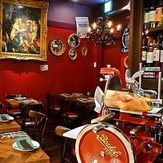イタリアワインバール ローマ三丁目 大名古屋ビルヂング店の特集写真