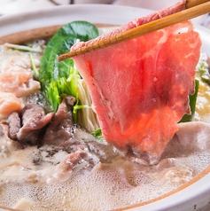 ちゃんこ北野のおすすめ料理1