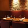 レストランバー ブリック Restaurant Bar Briqueのおすすめポイント3