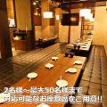 恵比寿酒場 ヤミツキヤの雰囲気1