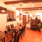cafe KAYAKAの雰囲気3
