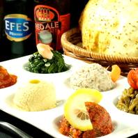 世界三大料理トルコ料理とは?