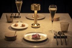 SOMEWHERE サムウェア 都ホテル 博多 レストラン&バーのおすすめ料理1