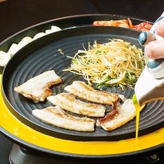 MOMO 栄のおすすめ料理1