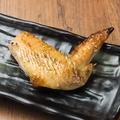 料理メニュー写真手羽先 (タレ・塩)