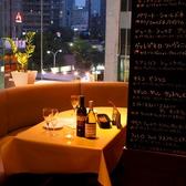 イタリア食堂 TOKABO トオカボウ 神楽坂店の雰囲気3