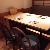 鴨すき家 とりなご 三軒茶屋店の雰囲気3